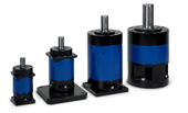 REP series - Precision planetary Industrial gearbox