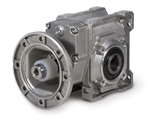 H Series - Worm Industrial gearbox